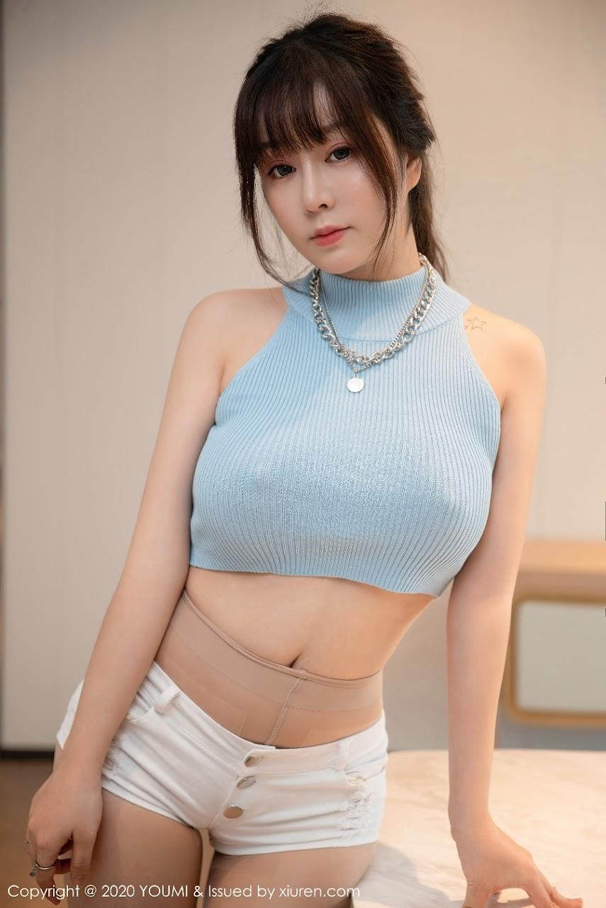 [YouMi] 2020-11-13 Vol.557 Wang Yuchun - idols